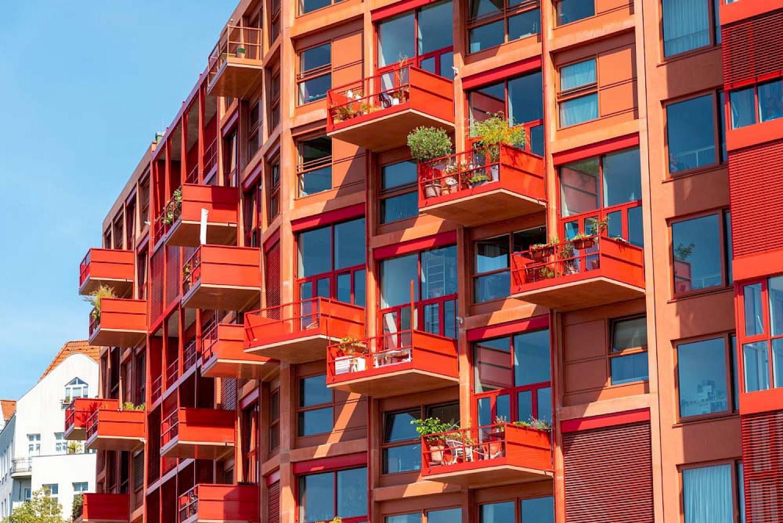 Eigentumswohnung Mein Balkon Gehort Allen